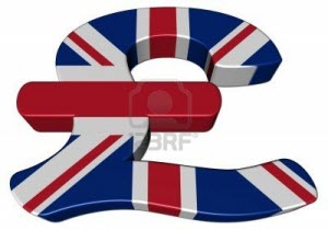 6220360-british-pound-symbol-with-flag-on-white-illustration
