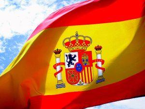 Bandera-España