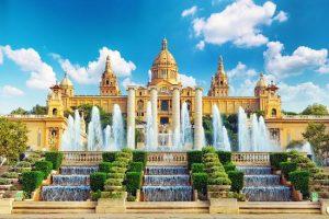 Barcelona curso bolsa