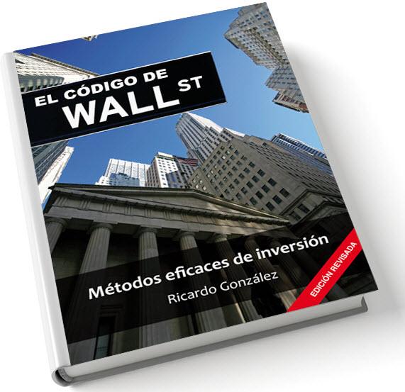 Edición revisas El Codigo de Wall Street Ricardo Gonzalez
