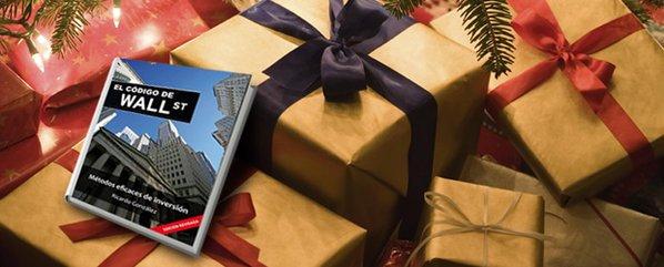El Código de Wall Street Navidad