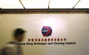 Hong Kong Stock Exchange LME