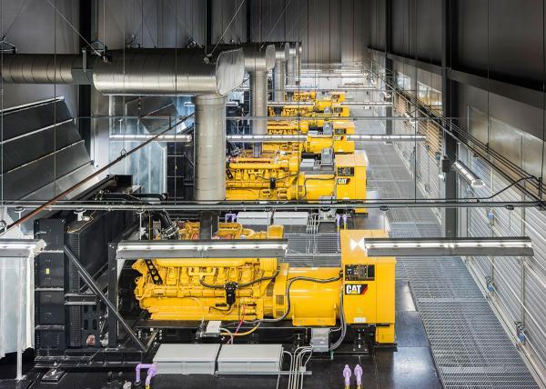 NY4 generadores