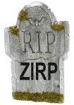 RIP ZIRP