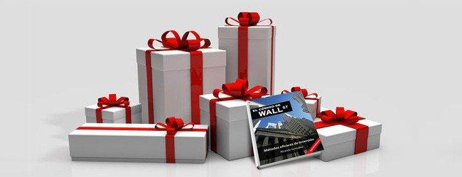 Regala el Código de Wall Street
