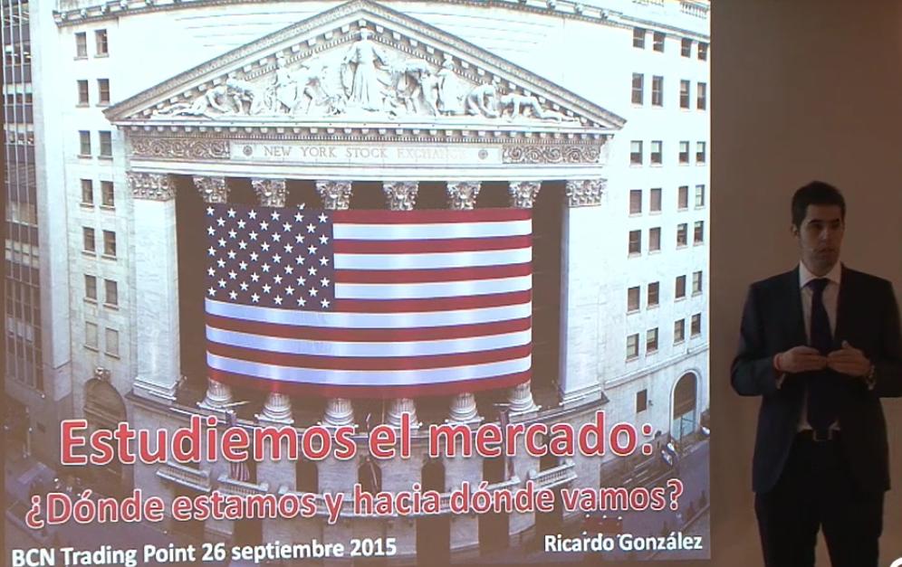 Ricardo Barcelona Trading point