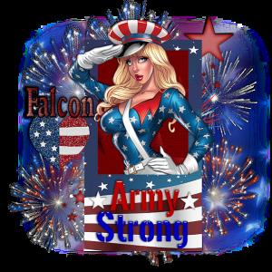 USA Strong_Falcon
