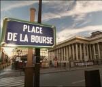 bolsa de Francia
