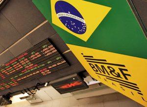 bolsa de brasil bovespa
