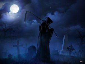 muerte death
