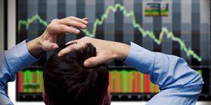 panic market