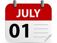 primero de julio